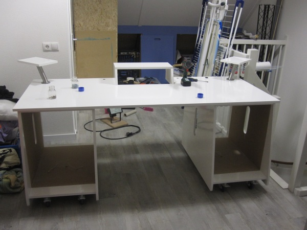 Djresource forum producers studio studio meubel project finished - Meubels studio ...