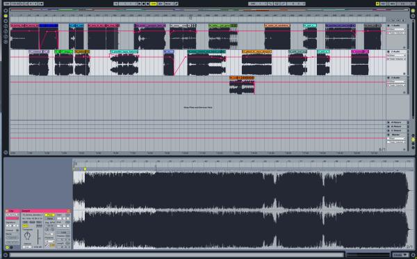538 Dance Smash Volume 4 Harmonic Mix Ableton Live