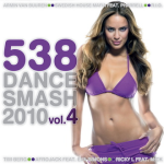 Radio 538 Dance Smash Volume 4 CD