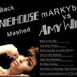 Amy Winehouse - Black to back (mARKYbOY Mashup)