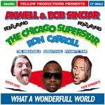 Axwell & Bob Sinclar Feat. Ron Caroll - What a wonderful world