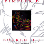 Dimples D. - Sucker DJ