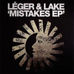 Leger & Lake - Aqualight
