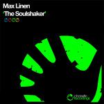 Max Linen - The soulshaker
