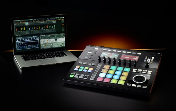 Native Instruments Machine Studio