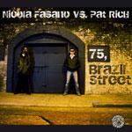 Nicola Fasano & Pat-Rich - 75. Brazil Street