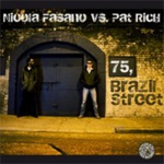 Nicola Fasano & Pat-Rich - 75 Brazil Street