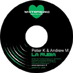Peter K. And Andrew M. - La-rubia
