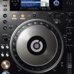 Pioneer CDJ-2000 Dawn of a new Species