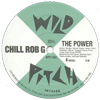 Powerjam Feat. Chill Rob G. - The power (Samples)