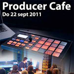 Producers Cafe TeachMusic