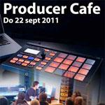 Producers Cafe TeachMusic