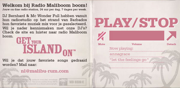 Radio MaliBoom Boom