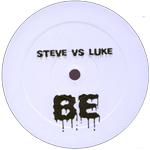 Steve Angello VS. Laidback Luke - Be