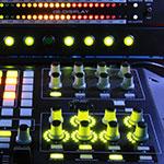 Studio Console Part 19