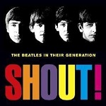 The Beatles - Shout