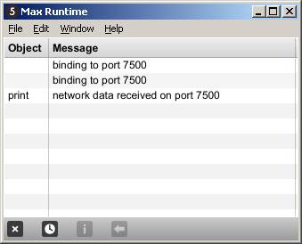 Wac.NetworkMIDI Test