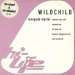 Wildchild - Renegade master