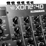 Xone:4D